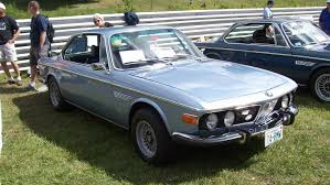 the bmw 3 0 csl and similar bmw models of the early 70s
