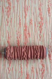 paint rollers with patterns wallpaper paint the paint roller that creates a wallpaper look