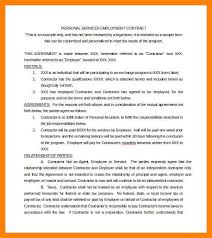 9 contract for services template daily log sheet