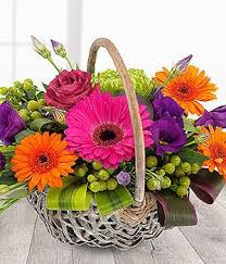 basket arrangements basket arrangements new beginnings florist