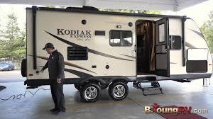 2015 Kodiak Express 223rbsl Youtube