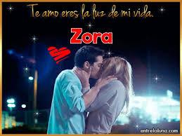 imagenes de te amo zara te amo eres la luz de mi vida zora gif de amor
