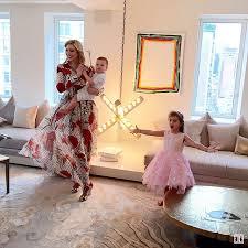 Trump S Apartment Take A Peek Inside Ivanka Trump U0027s Art Collection Artnet News