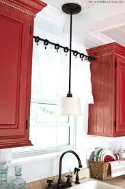 Diy Kitchen Curtain Kitchen Curtains Over Sink Modern Kitchen Kitchen Corner Sinks