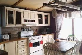 6 great mobile home kitchen makeovers kitchen makeovers