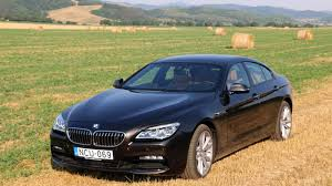 expensive pink cars the bmw 640d gran coupe is the best pointless car in the world
