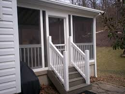 open porch st louis decks screened porches pergolas by archadeck