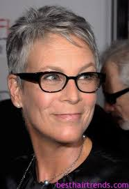 how to get the jamie lee curtis haircut pixie cut jamie lee curtis find hairstyle