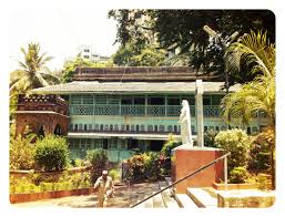 bungalow st anne church off sherly rajan road bandra heritage