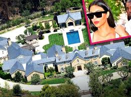 kim kardashian house floor plan house unrest kim kardashian kanye west already feuding over plans