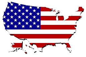Usa East Coast Map United States Map With States Clip Art At Clkercom Vector Clip