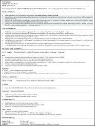 Call Center Resume Sample Sample Resume Call Center Call Center Resume Sample With No