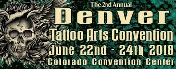 11th baltimore tattoo arts convention april 2018