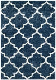 geometric rug design montreal shag collection safavieh