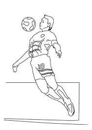 les 25 meilleures idées de la catégorie dessin joueur de football