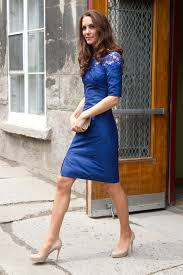 Dresses For Wedding Guests 2011 Kate Middleton U0027s Canada Royal Tour Choices Have Already