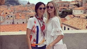ivanka trump vacationing with putin s rumored girlfriend thehill