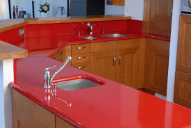 kitchen inexpensive kitchen countertop material ceramic tiled full size of