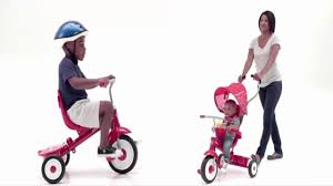 radio flyer 4 in 1 stroll u0027n trike tricycle review overview best
