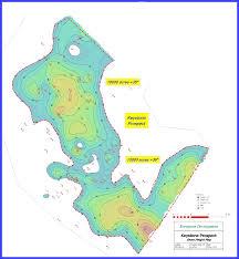 Keystone Map Evergreen Development Llc Keystone Property
