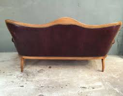 canap chesterfield ancien chaise chesterfield cuir maison design wiblia com