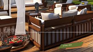3d Home Interior by 3d Restaurant Interior Rendering And Design 3d Home Interior