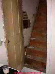 proper insulation location in cape cod buliding attics u0026 in crawl