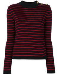 shop women u0027s red valentino knitwear from 180 lyst