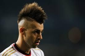 cool soccer hairdoos top 5 popular soccer player haircuts