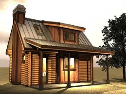 log house plans with loft small log cabin house plans
