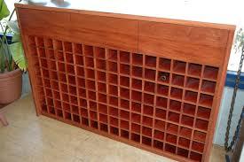 racks design wood making wine racks u2013 designs ideas and decors