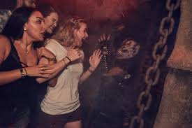 halloween horror nights the purge universal orlando thrills and terrifies with halloween horror