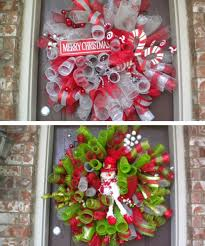 30 wonderful diy wreaths stayglam