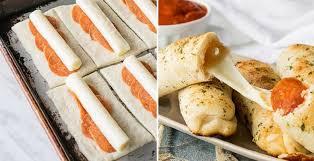 recette cuisine été cuisiner des bâtonnets au fromage n aura jamais été aussi facile