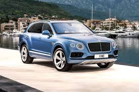 2017 bentley bentayga white vwvortex com 2017 bentley bentayga diesel unveiled uses the