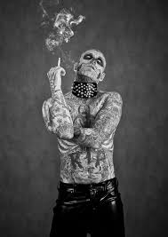tattoo boy hd pic 99 best rick genest images on pinterest rick genest zombies and