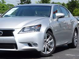 lexus gs 350 alternator 2013 used lexus gs 350 4dr sedan rwd at alm newnan ga iid 16353872