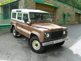 90s land rover for sale interesting vehicles archives land rover centre
