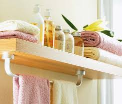 creative storage ideas for small bathrooms small bathroom shelving ideas pretty functional bathroom