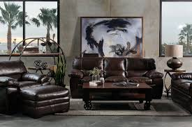 Gray Leather Sofa Sofas Couches Mathis Brothers Furniture Stores