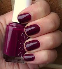 fall nail color asianfashion us