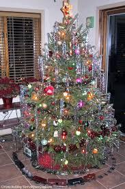 fashioned christmas tree fashioned christmas tree trees fashioned christmas tree