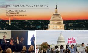 Federal and state policy briefings ega