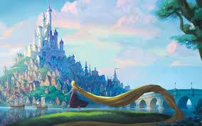 Light Headed In The Morning Rapunzel U0027s Story Disney Princess