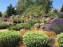 Washington State Botanical Gardens History Sequim Botanical Garden Society