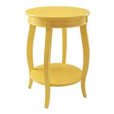 Yellow Side Table End U0026 Side Tables You U0027ll Love Wayfair Ca