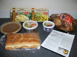 thanksgiving meals delivery safeway 39 99 turkey dinner review master the of saving