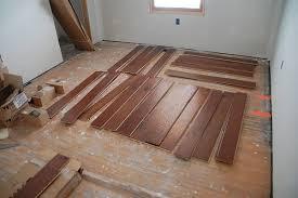 unfinished hardwood flooring lowes