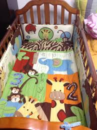 Monkey Baby Crib Bedding Compare Prices On Monkey Baby Bedding Crib Sets Online Shopping