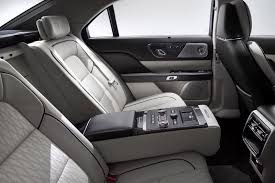 Lincoln Town Car Pictures 2017 Lincoln Town Car Interior Autosdrive Info